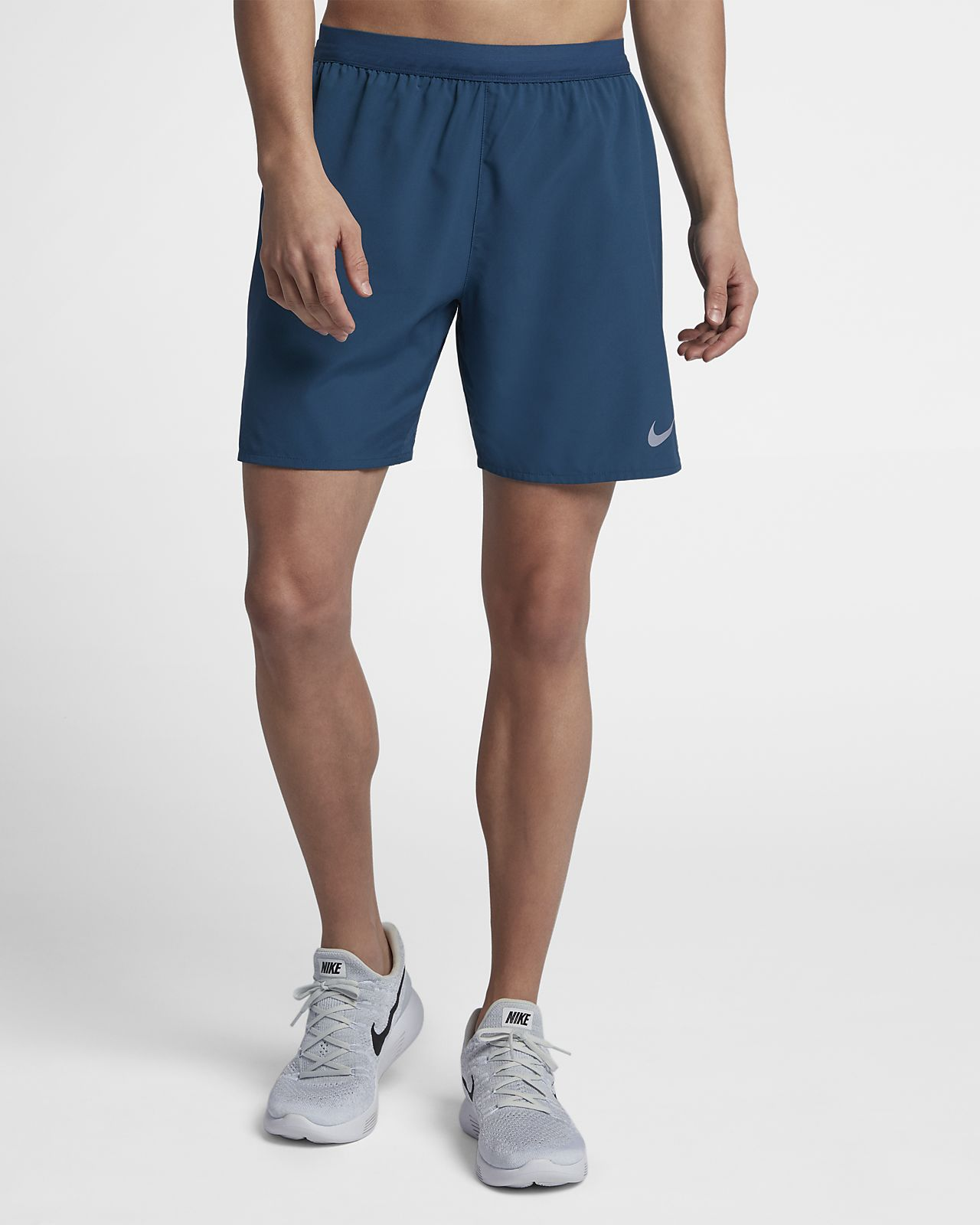 Lined Running Shorts Nike Distance Men's 7\