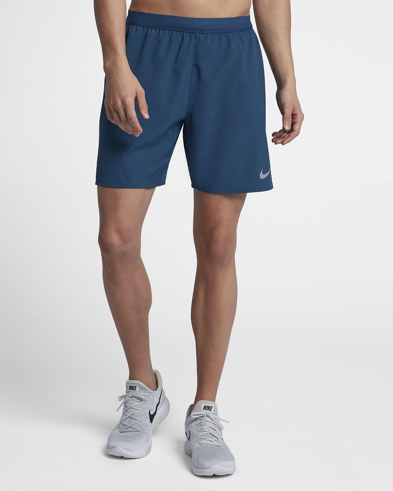 7 shorts