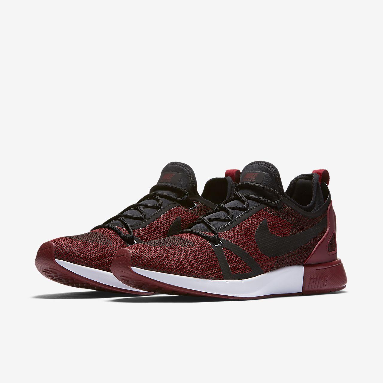 ... Nike Duel Racer Men's Shoe