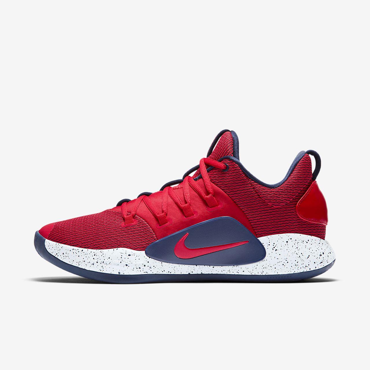Nike Hyperdunk X Low basketsko til herre