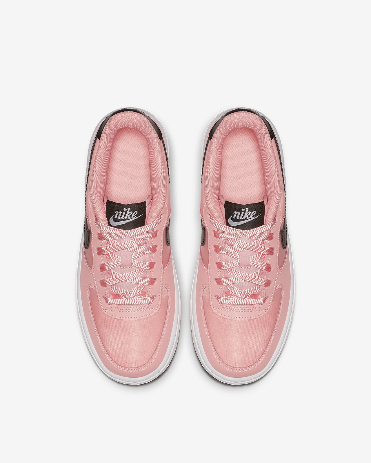 68af2563221c7 Nike Air Force 1 VDAY Older Kids  Shoe. Nike.com IE