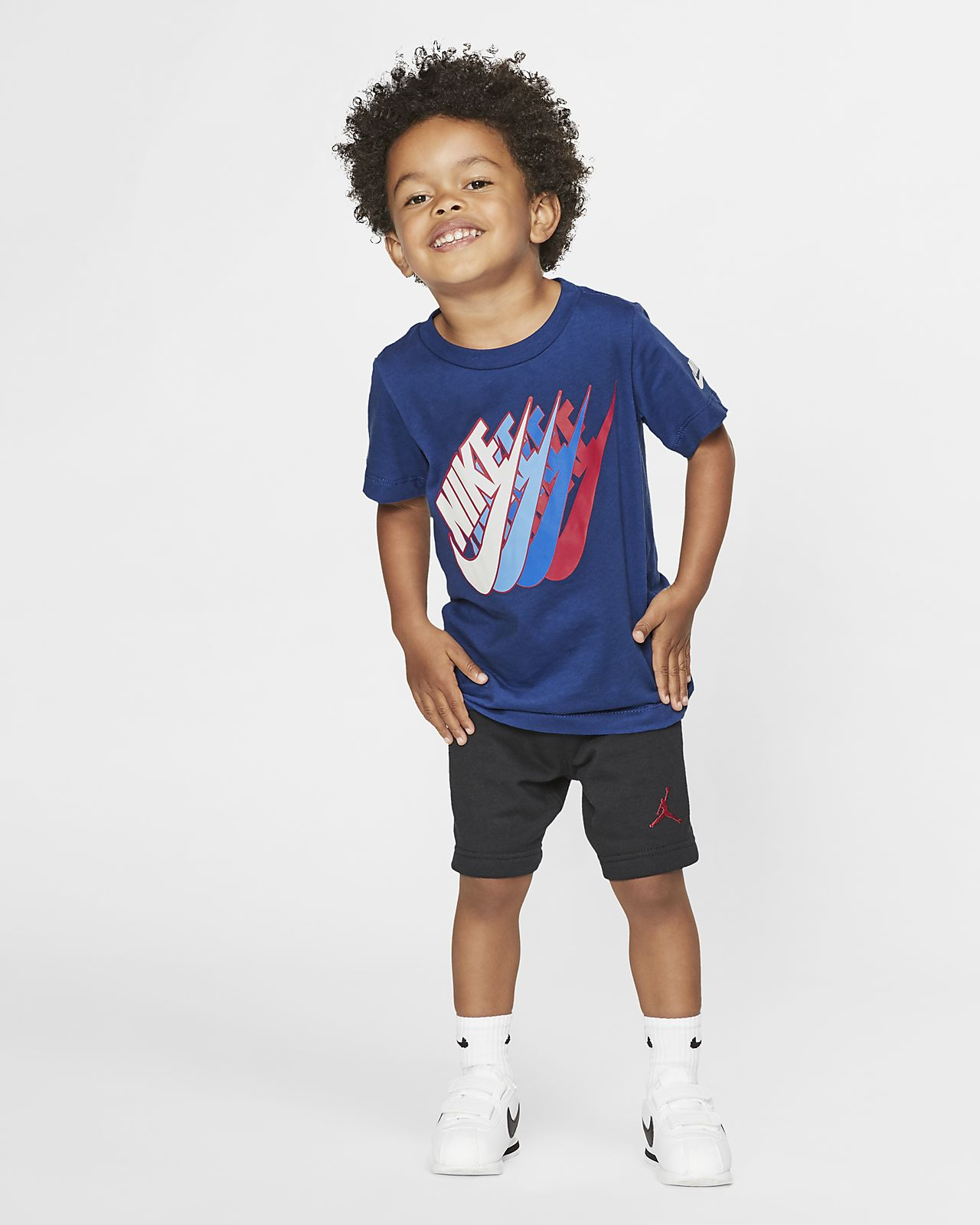 0614b849e Toddler Nike Shorts And Shirts - raveitsafe