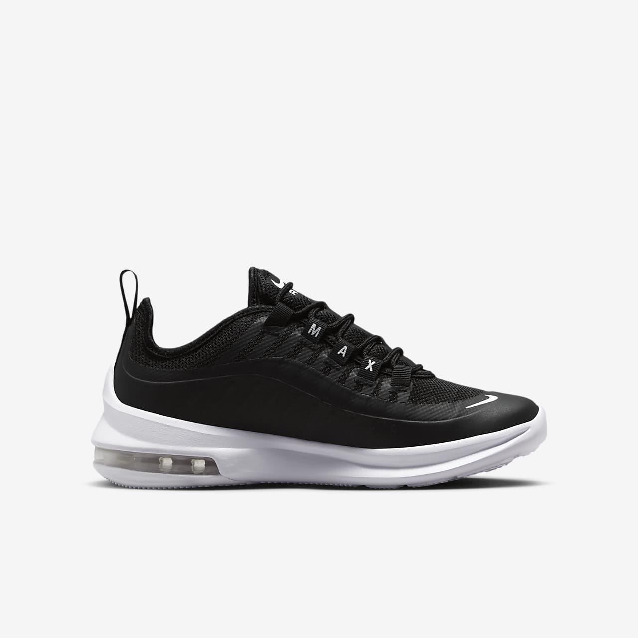 Chaussures Nike Air Max Axis noires pour bébé oyCCn8GoTW