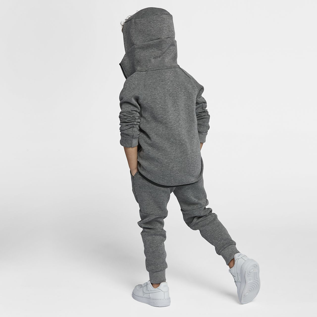 a741856bc22c Nike Tech Fleece Toddler 2-Piece Set. Nike.com