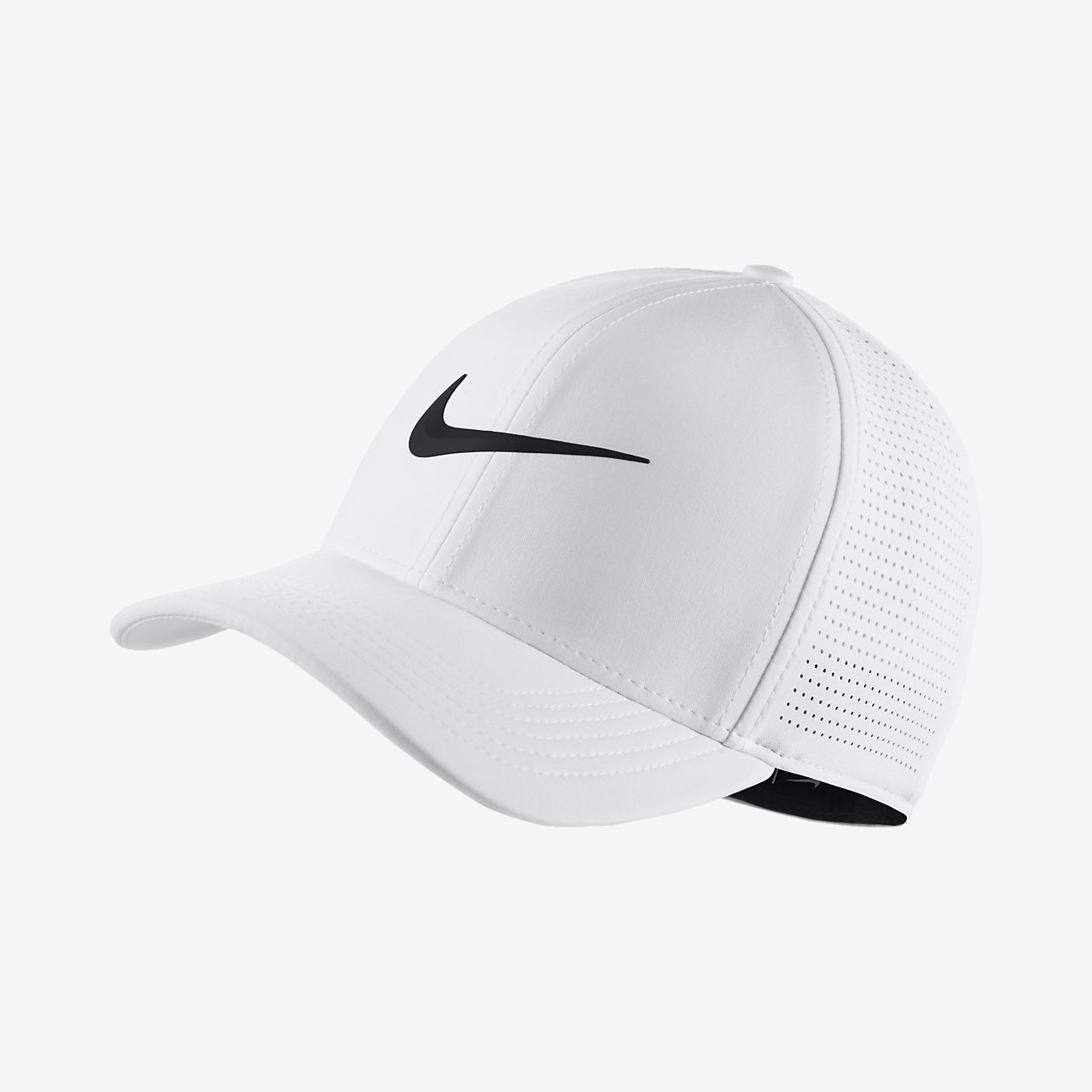 Nike AeroBill Classic 99 Fitted Golf Hat. Nike.com 3c7bb2edd949