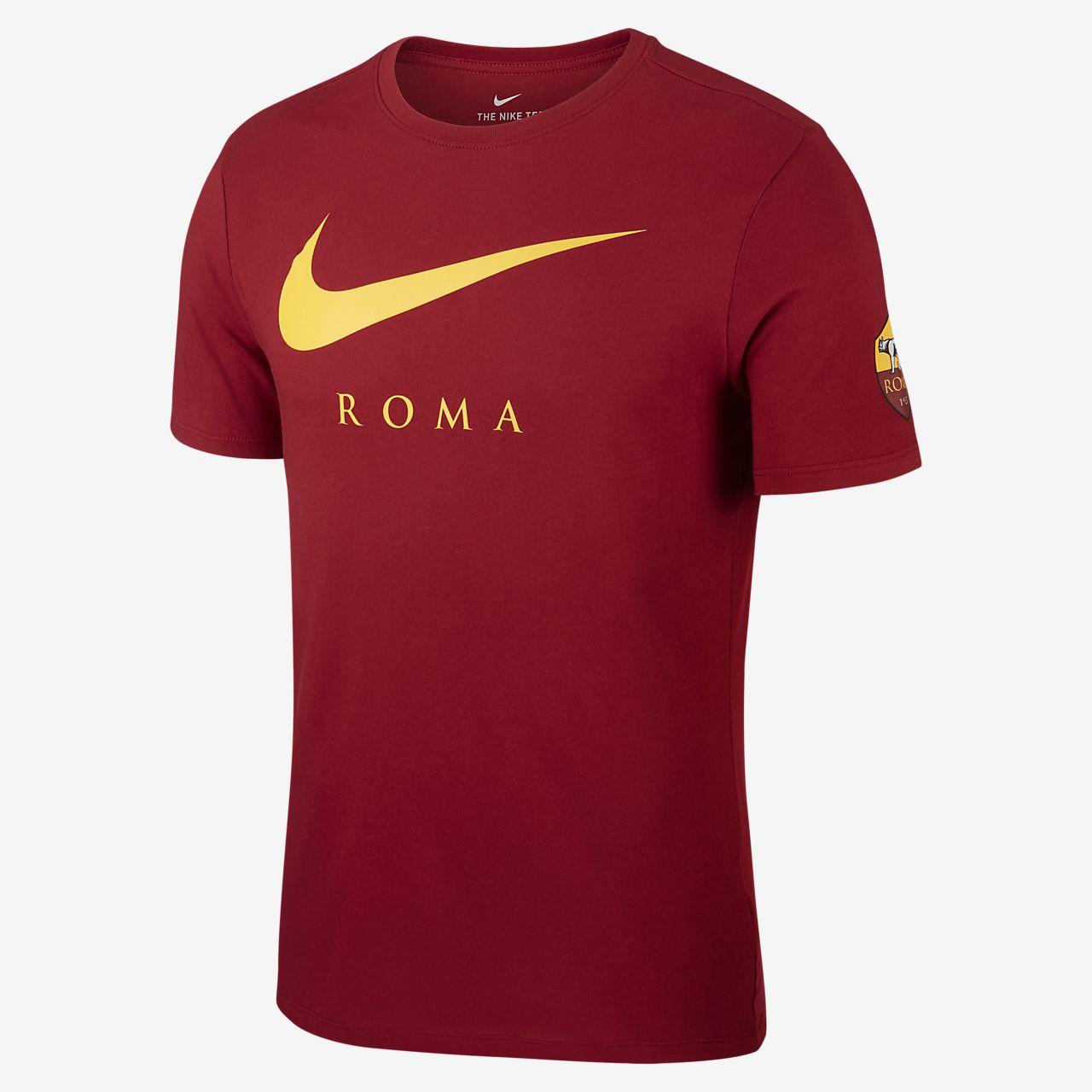 A.S. Roma T-shirt voor heren