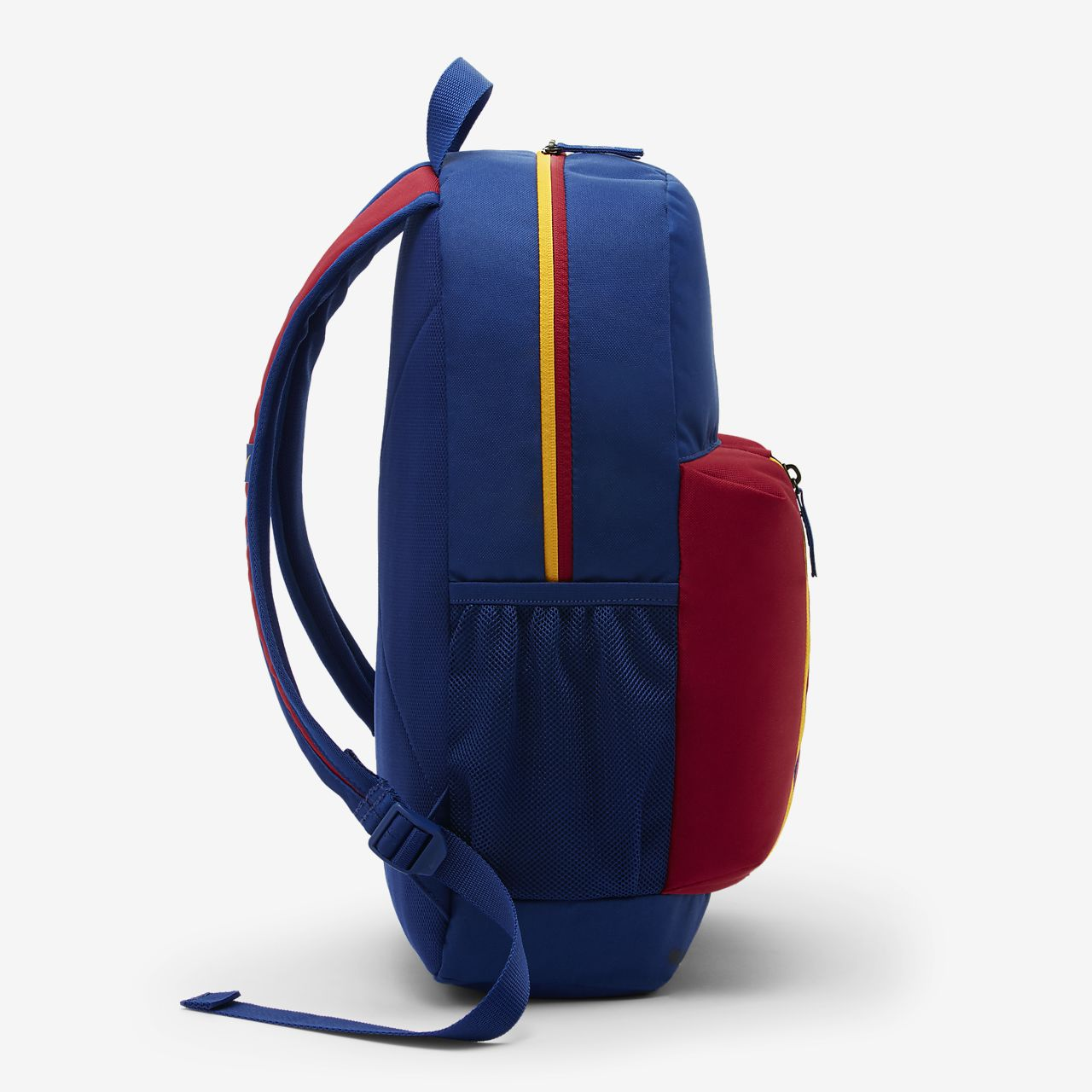 37c5db7d4 FC Barcelona Stadium Kids' Football Backpack. Nike.com GB