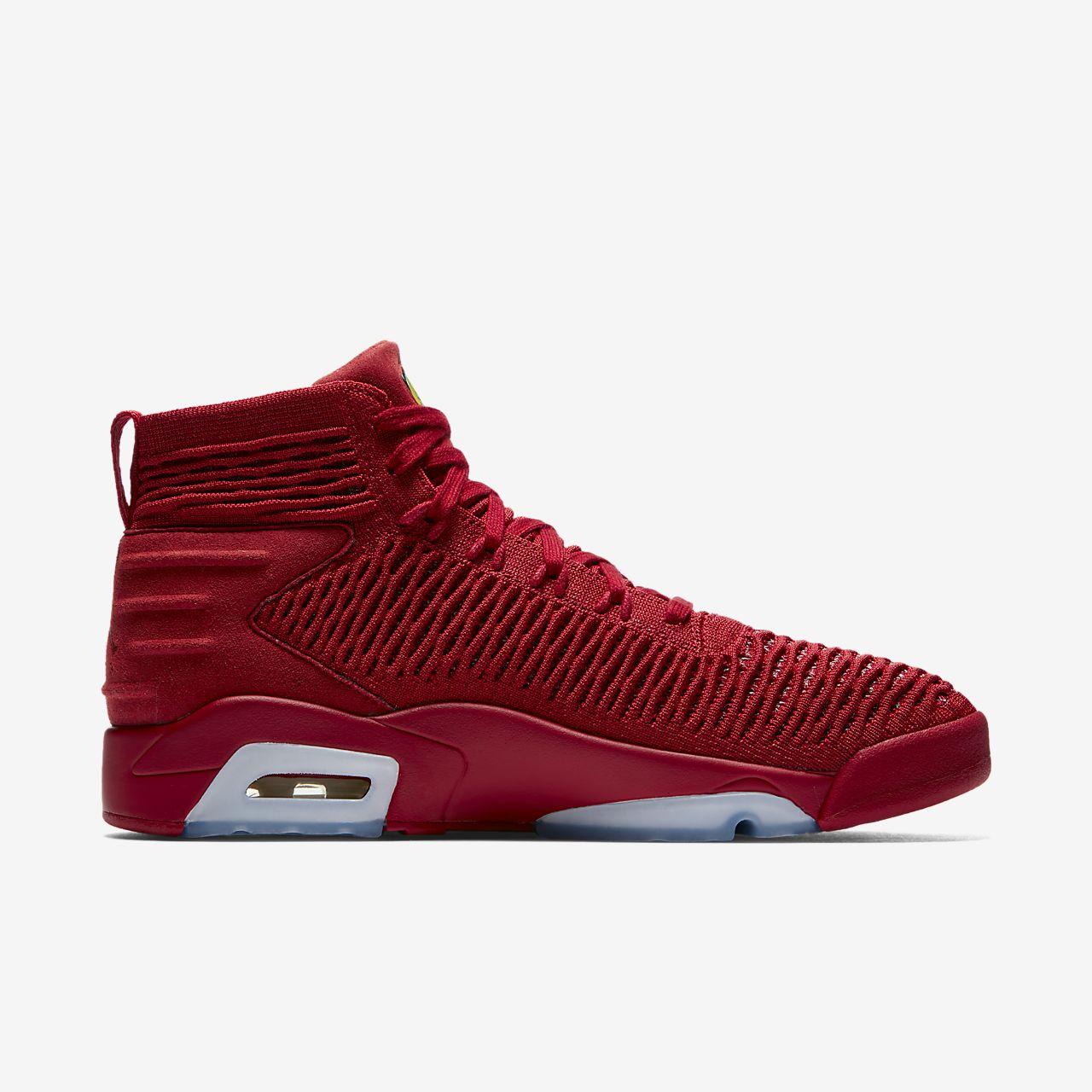 ... Chaussure Jordan Flyknit Elevation 23 pour Homme
