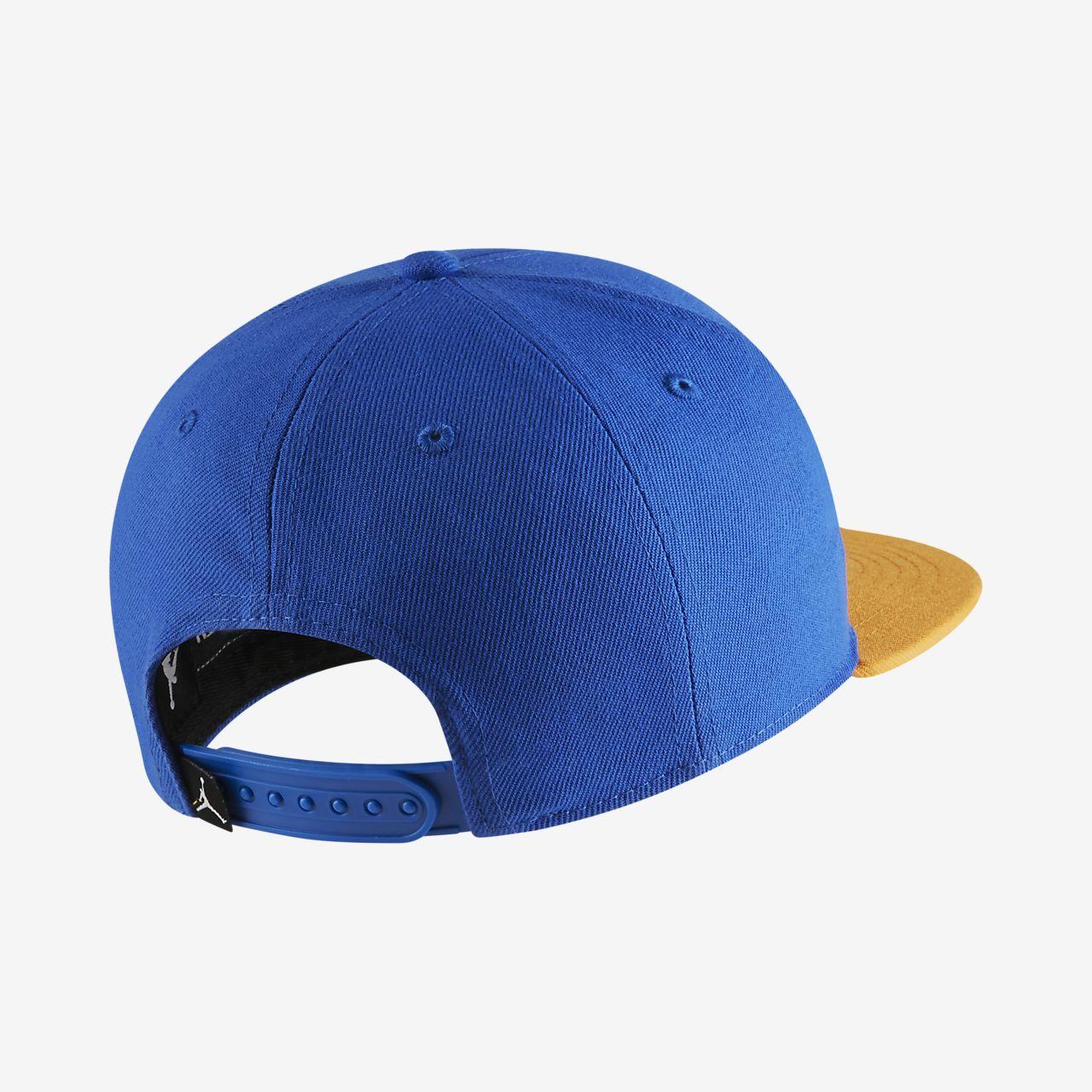 0728a3b28262be Jordan Jumpman Kids  Adjustable Hat. Nike.com NL