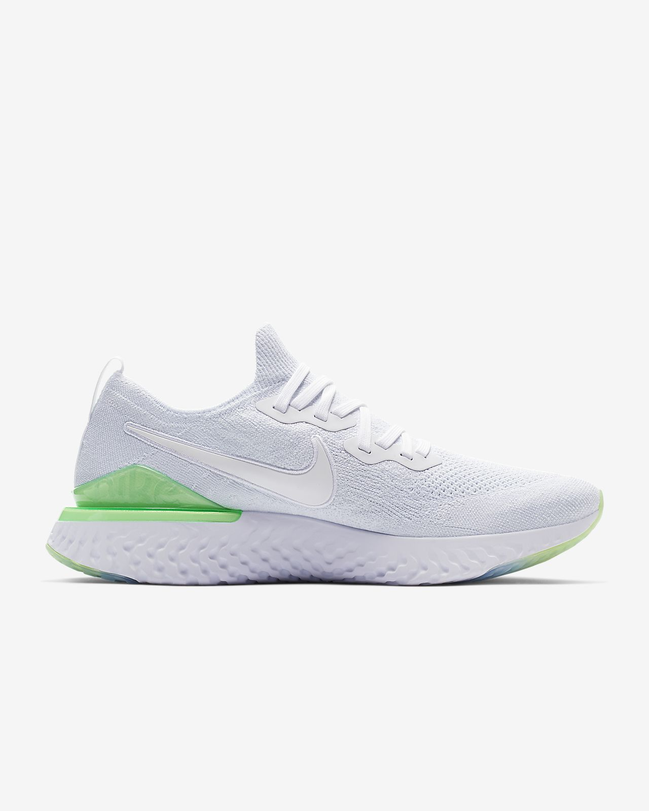 7070228bf26 Nike Epic React Flyknit 2 Men s Running Shoe. Nike.com NO