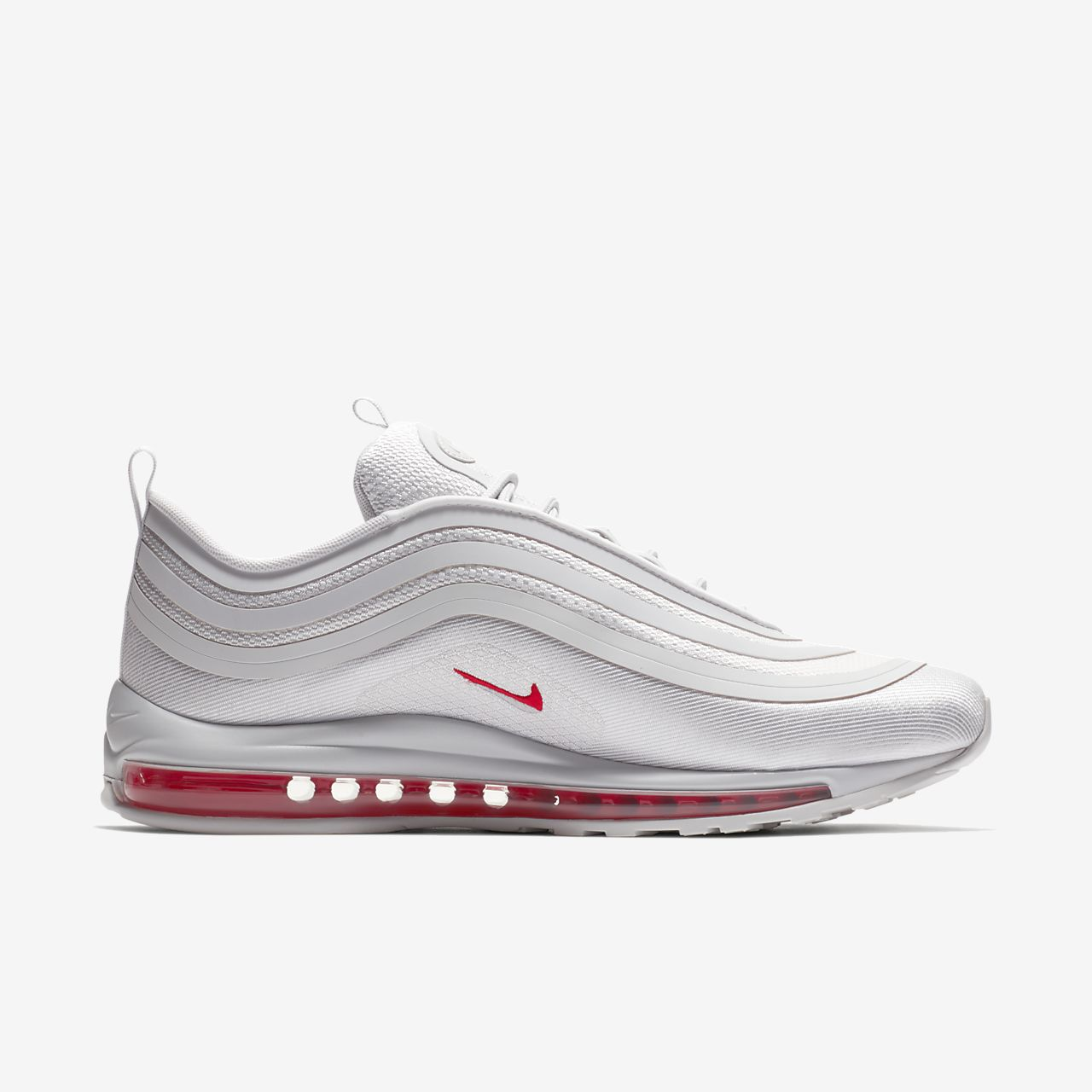 Nike Air Max 97 Solar White The Boombox