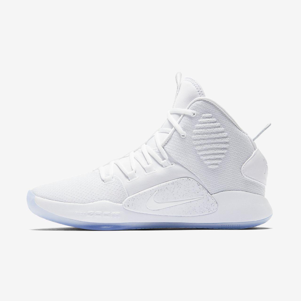 Calzado de básquetbol Nike Hyperdunk X