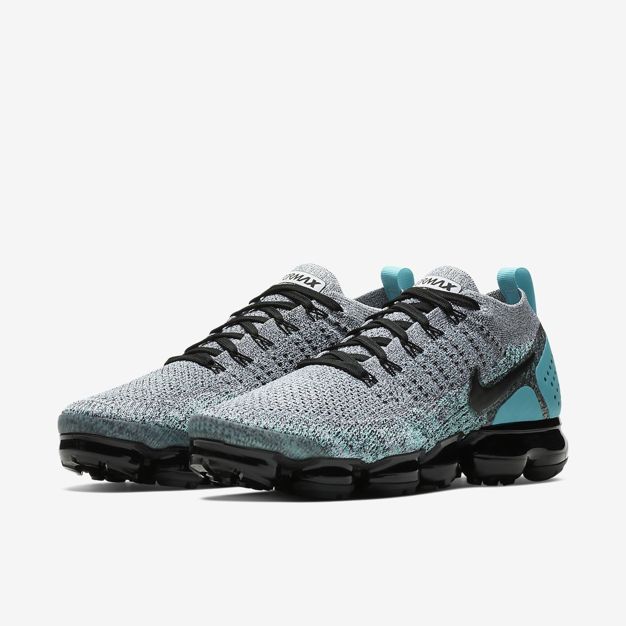 ... Nike Air VaporMax Flyknit 2 Men's Running Shoe
