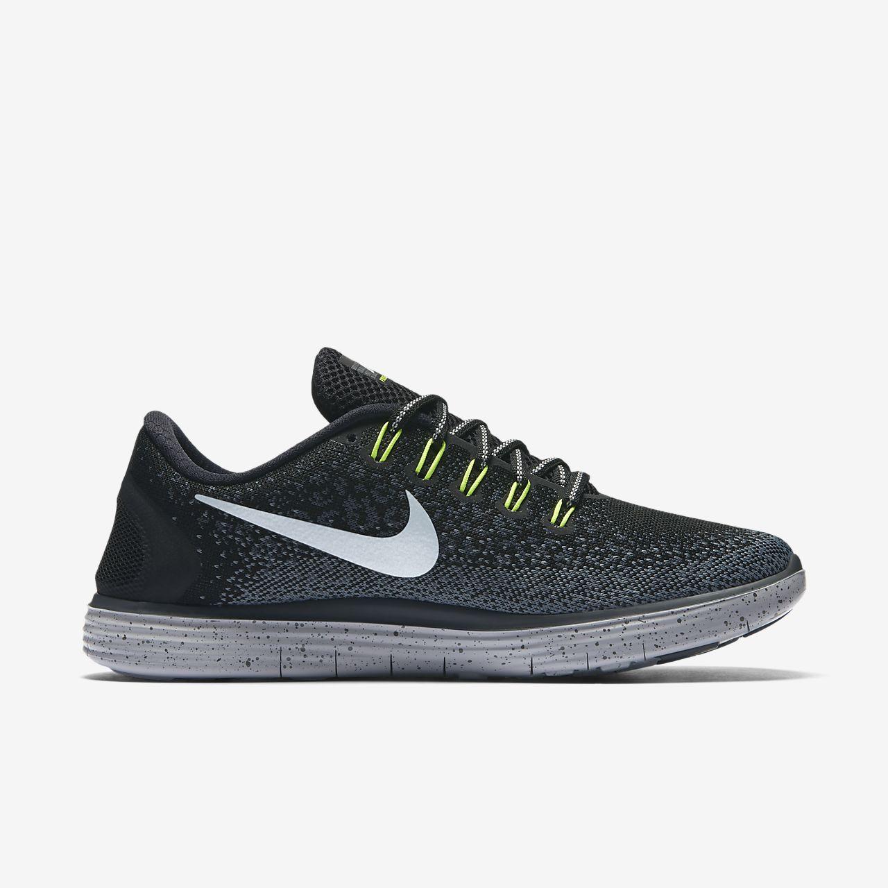 ... Nike Free RN Distance Shield Kadın Koşu Ayakkabısı