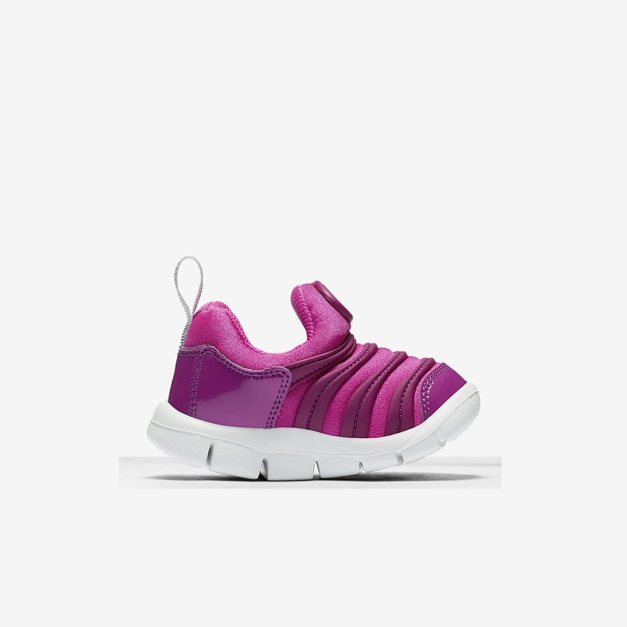 baby girl nike free shoes