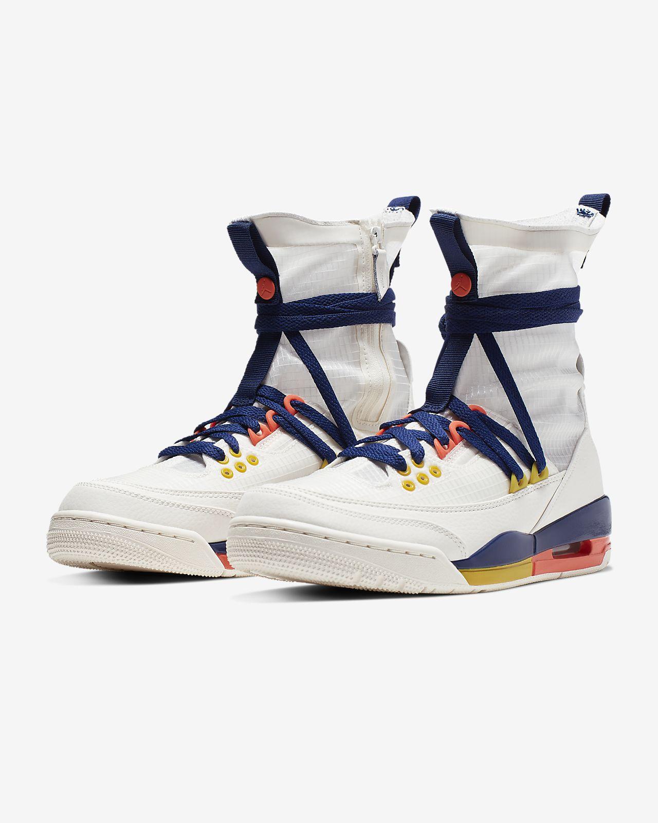 00fc80667fbb55 Air Jordan 3 Retro Explorer Lite XX Women s Shoe. Nike.com
