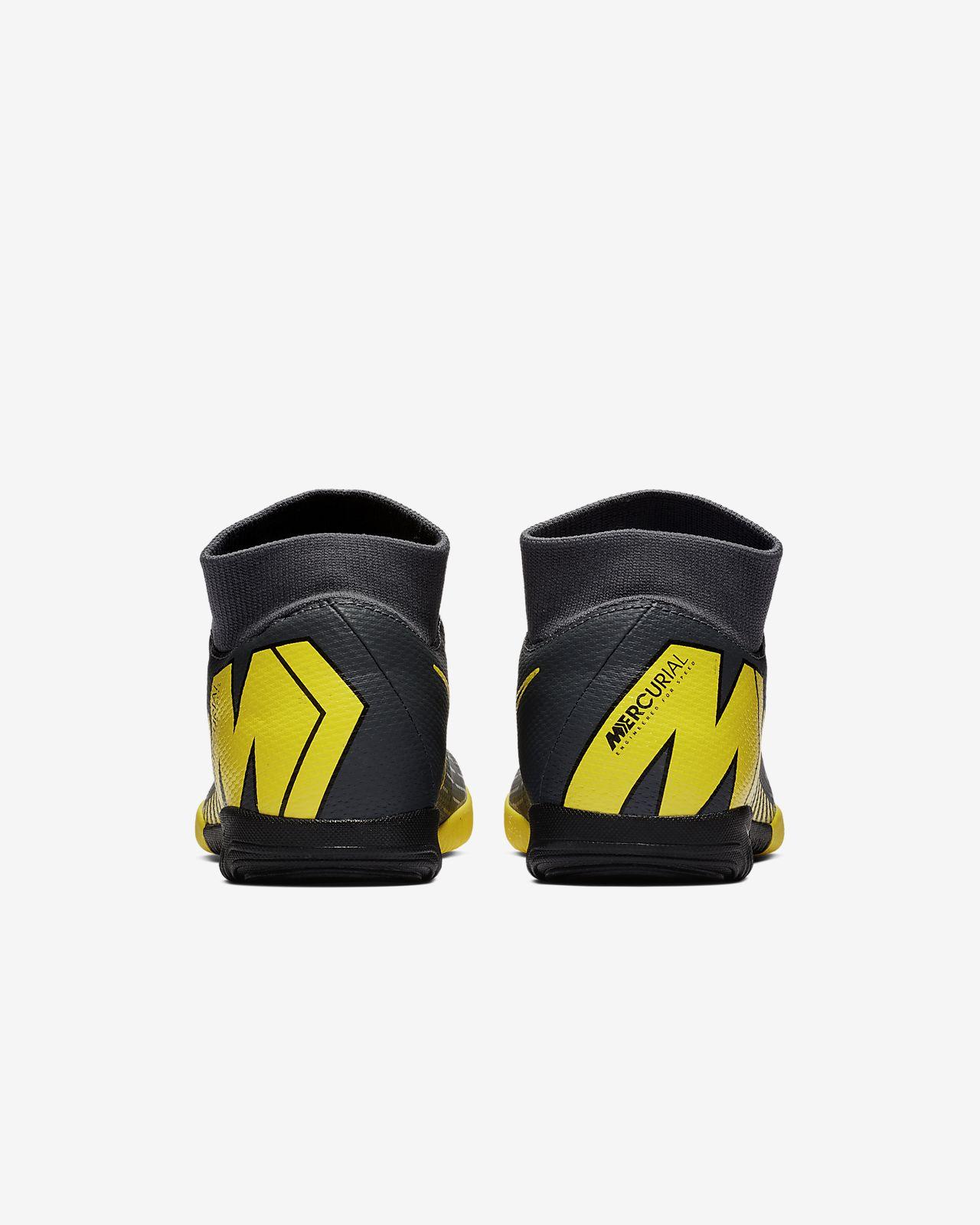 c83c7c452c7 Nike SuperflyX 6 Academy IC Indoor Court Football Boot. Nike.com CH
