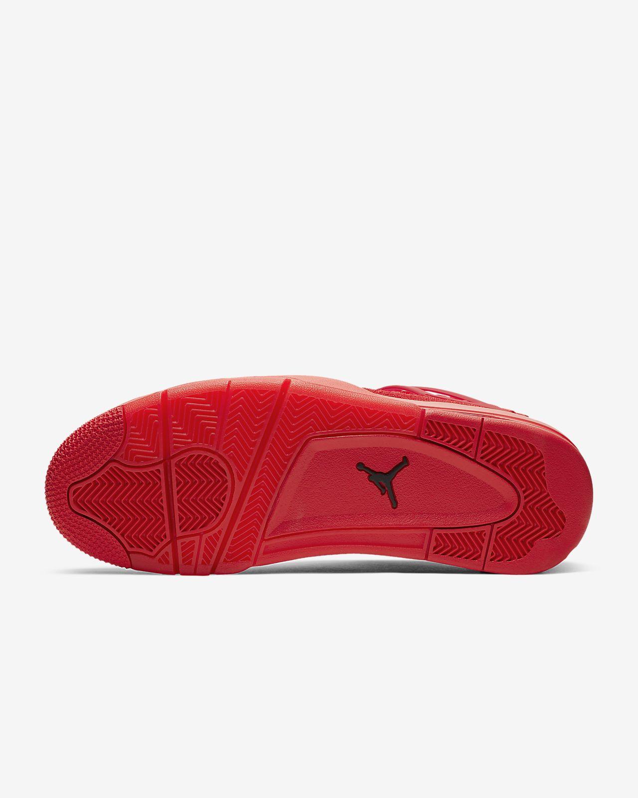 f354c31f499 Air Jordan 4 Retro Flyknit Men's Shoe. Nike.com