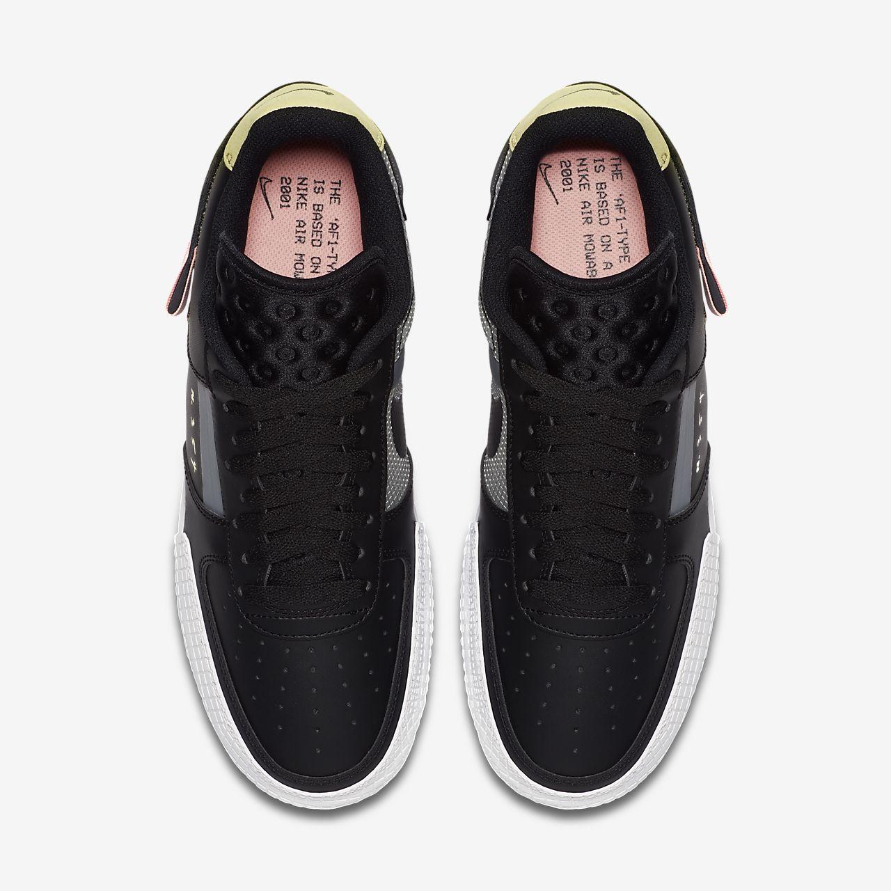 Calzado para hombre Nike Air Force 1 Type