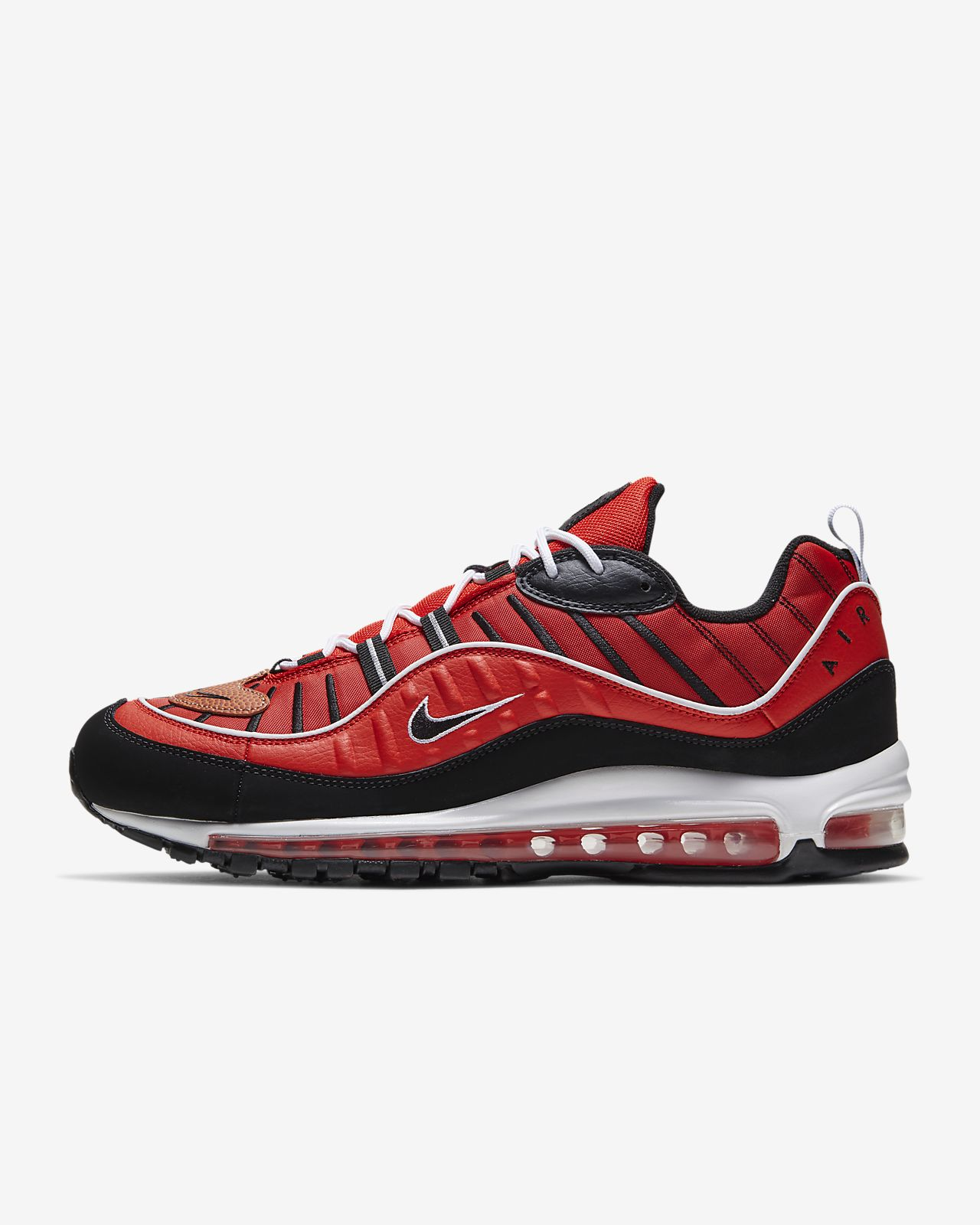 Nike Air Max 98 男子运动鞋