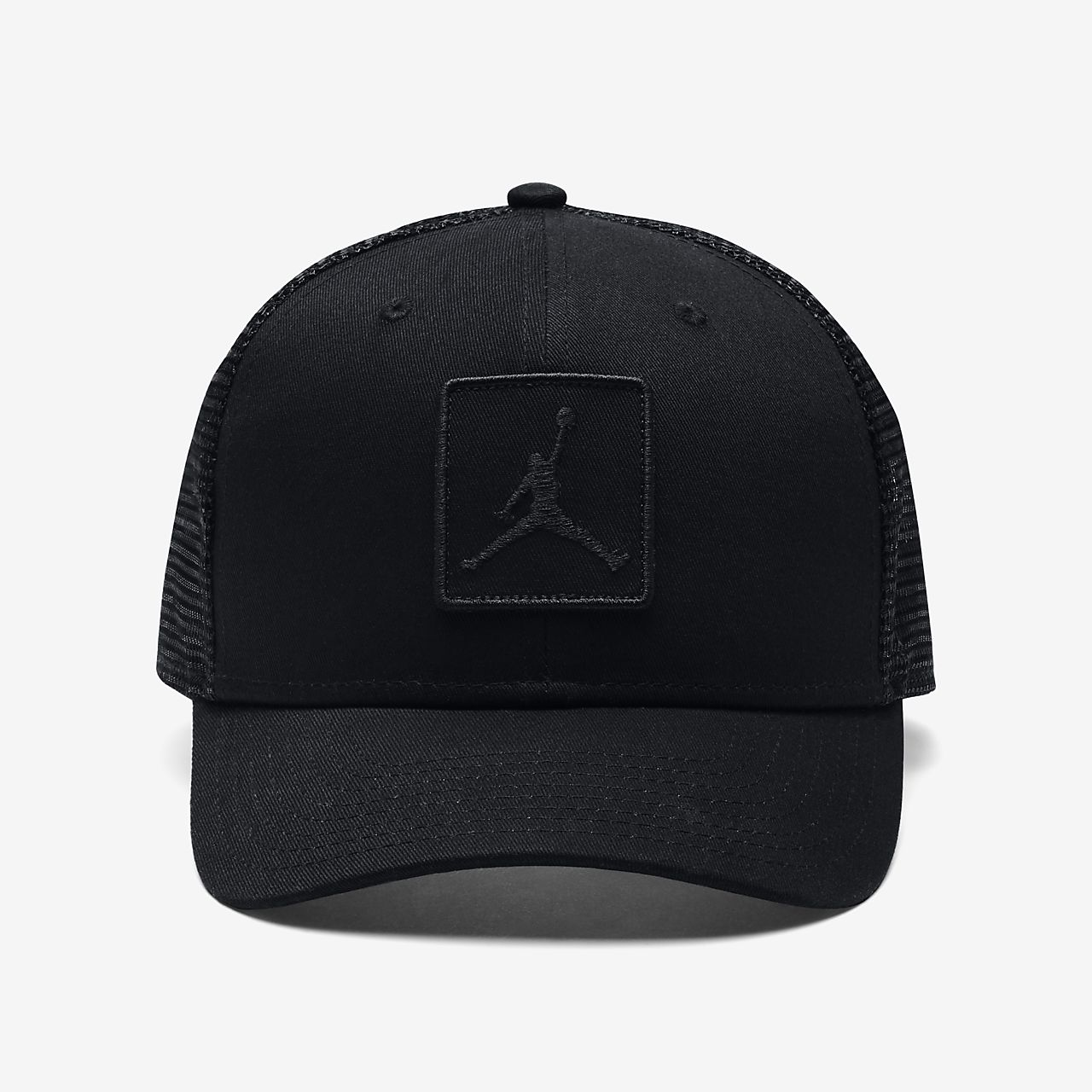 110d3c02973 Jordan Jumpman Classic99 Trucker Adjustable Hat. Nike.com