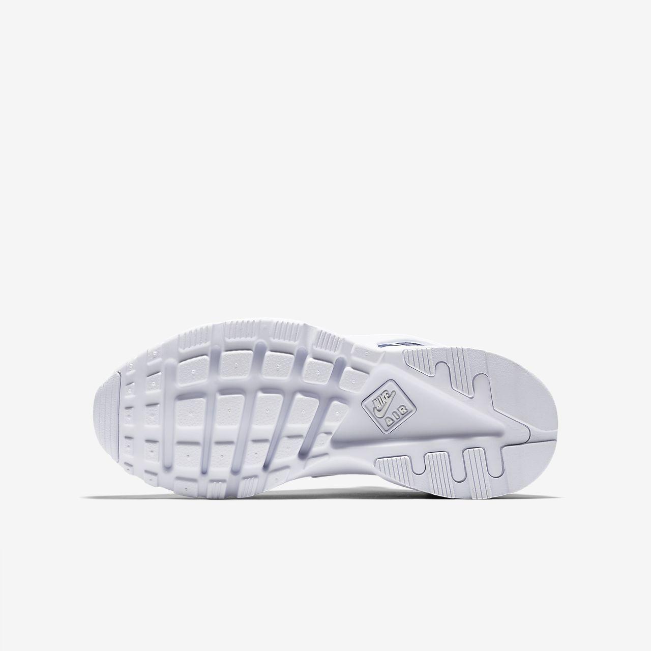best website cfaca a81ed ... Chaussure Nike Air Huarache Ultra pour Enfant plus âgé