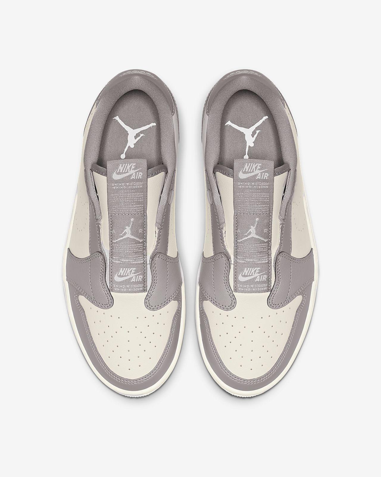 21048b32ca Air Jordan 1 Retro Low Slip Women's Shoe