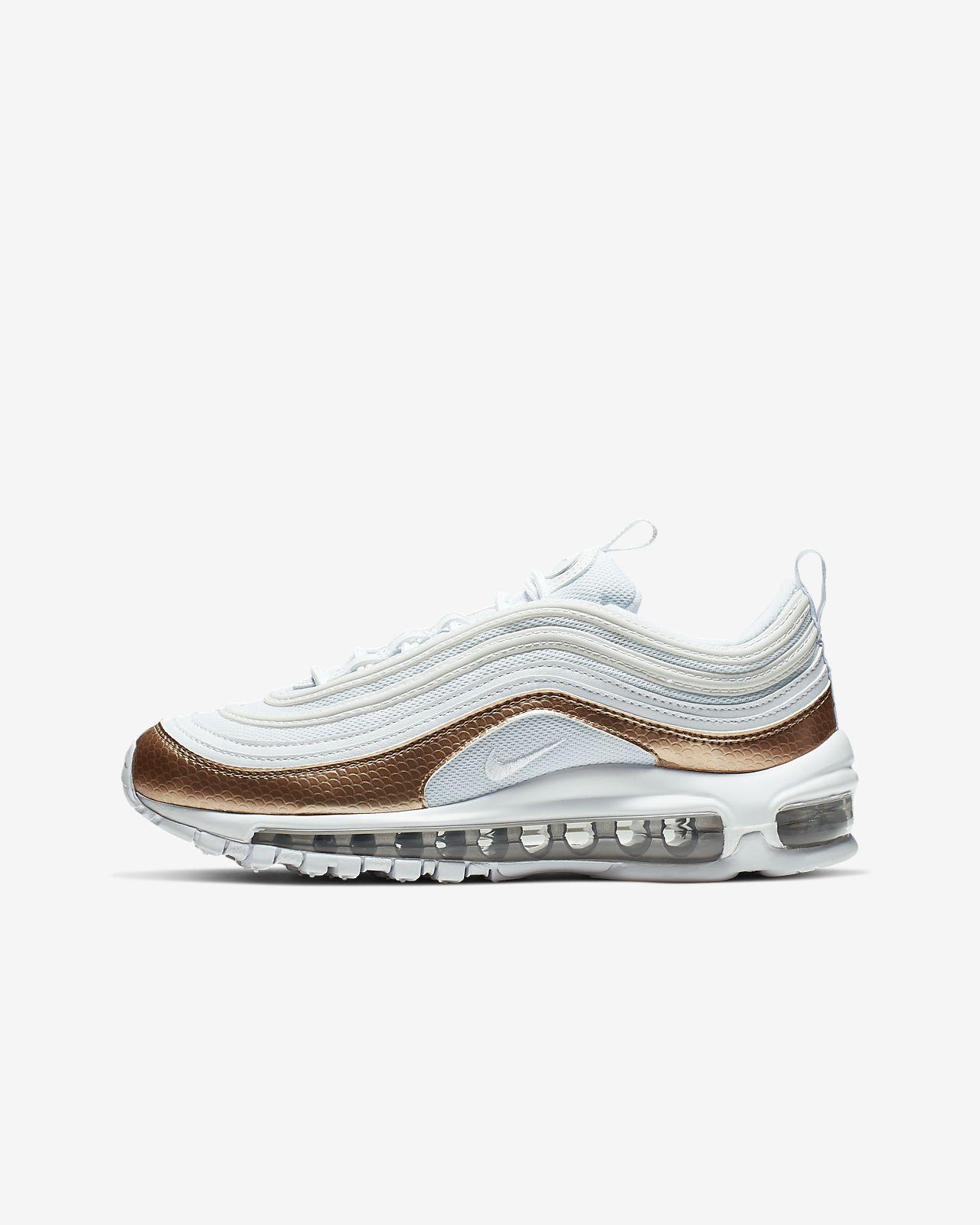 Nike Air Max 97 EP 大童鞋款
