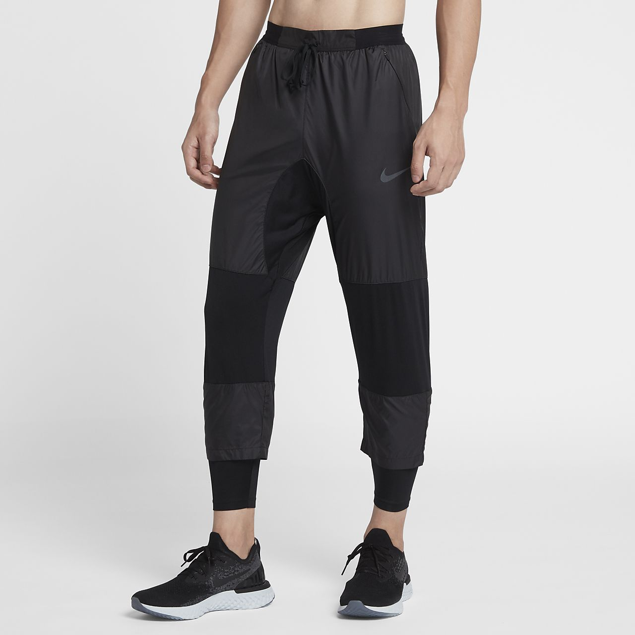 e61882a5b1652f Nike Run Division Tech Men s Running Trousers. Nike.com ID