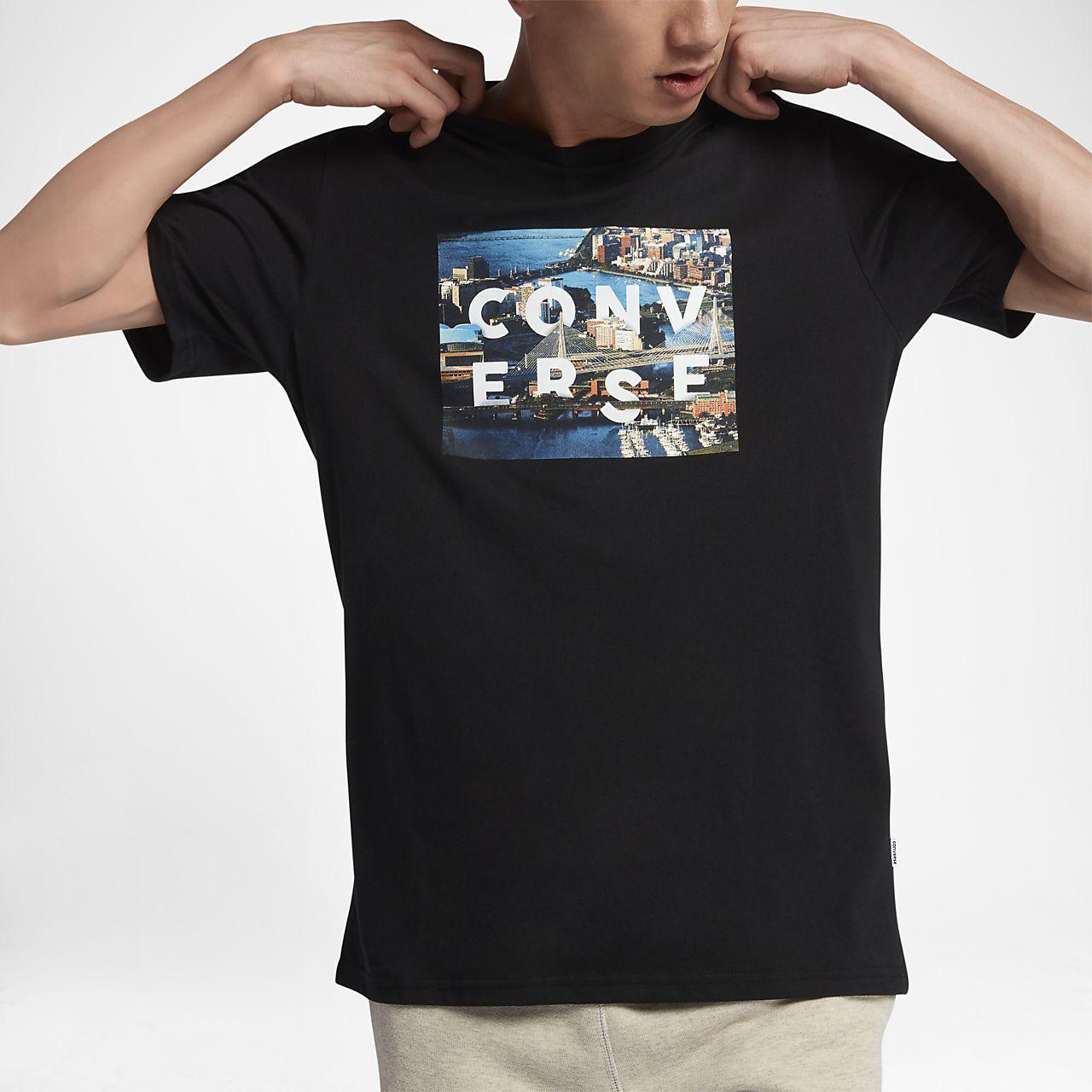 136cddb737b75a Men s Topo Photo Men s T-Shirt. Nike.com