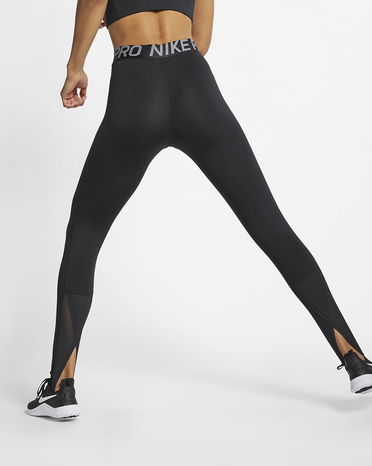 classic fit large discount new concept Nike Pro Intertwist Women's Tights