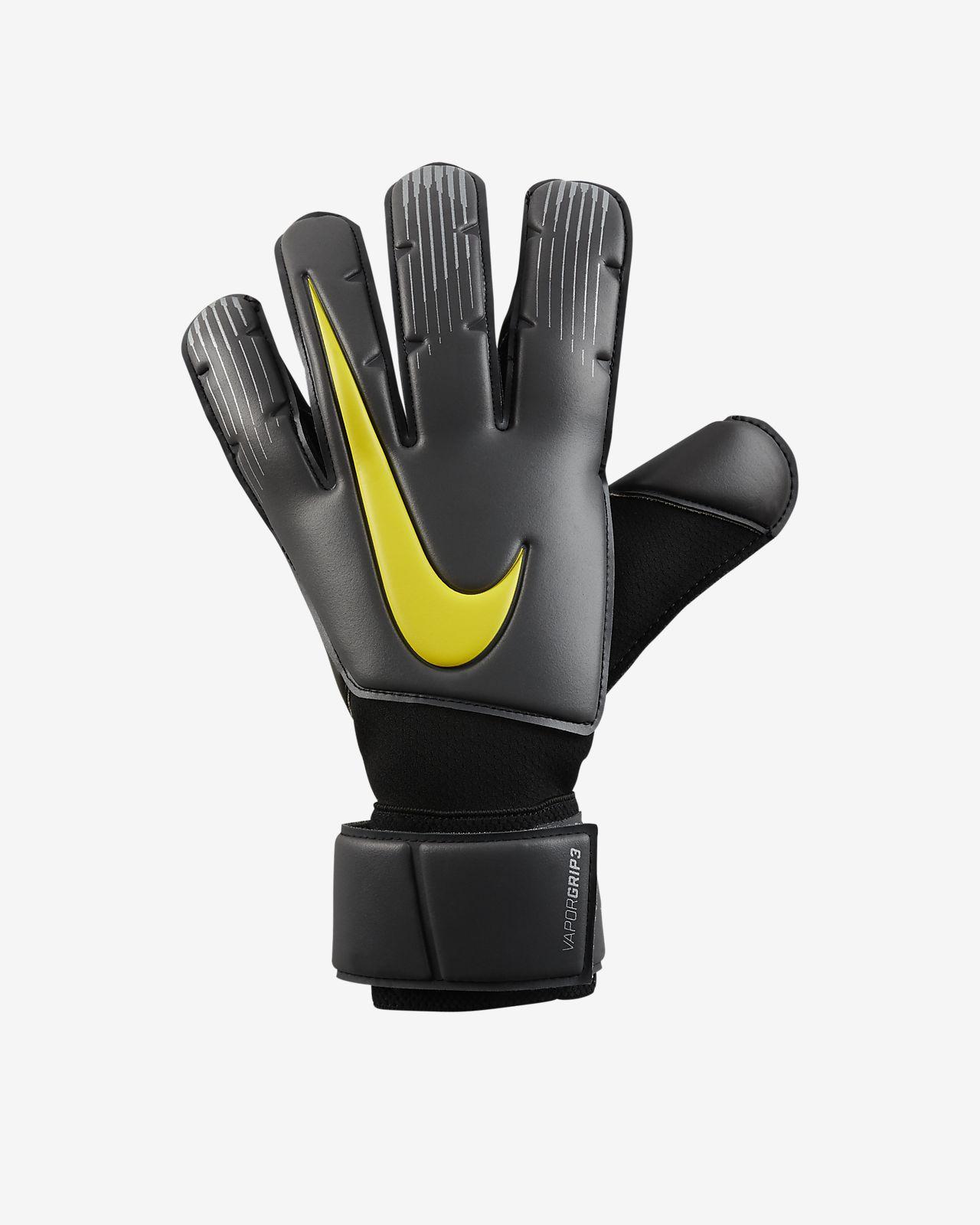Guanti da calcio Nike Goalkeeper Vapor Grip3