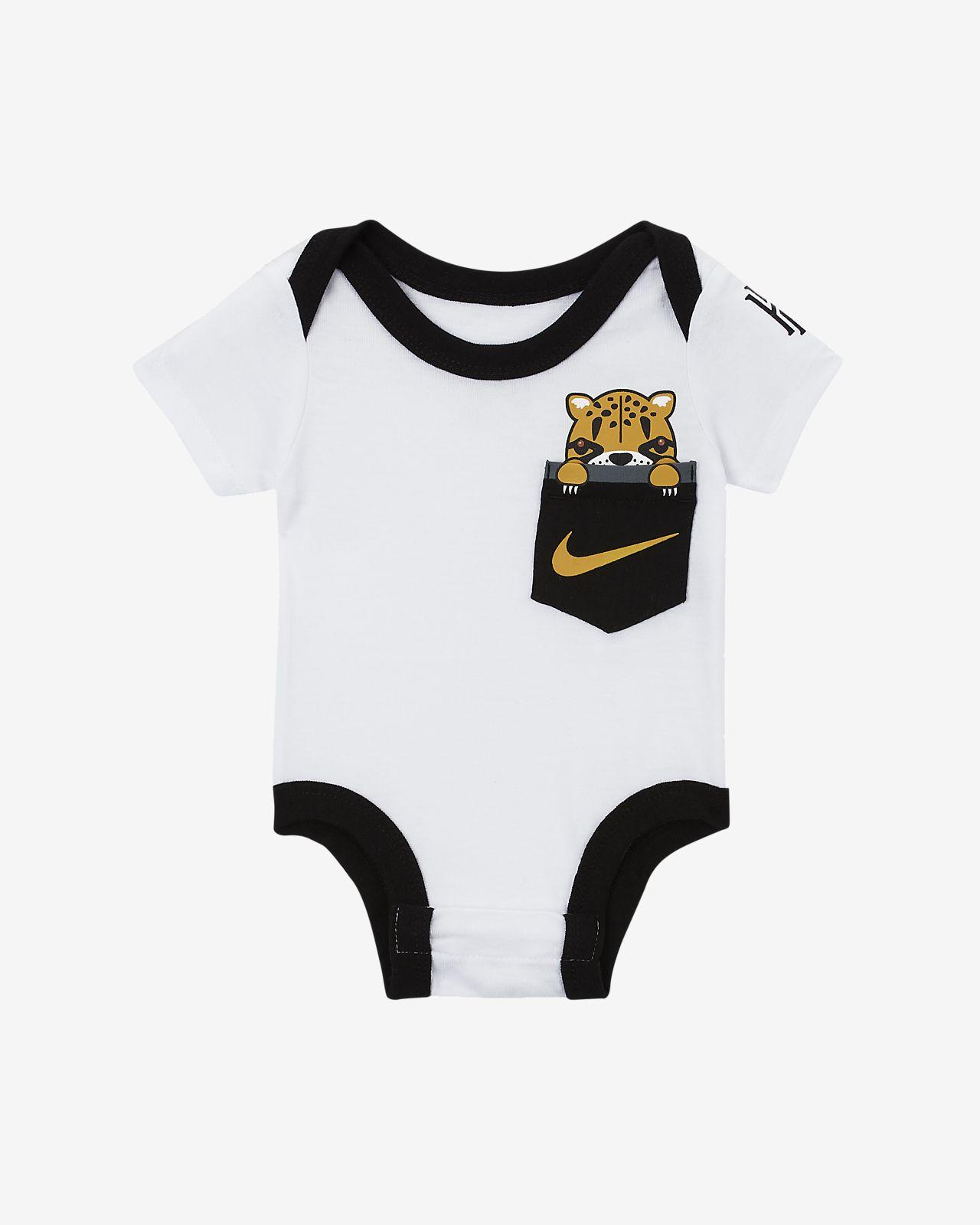 on sale e7620 cfaea Kyrie Little Big Cats Infant Bodysuit. Nike.com