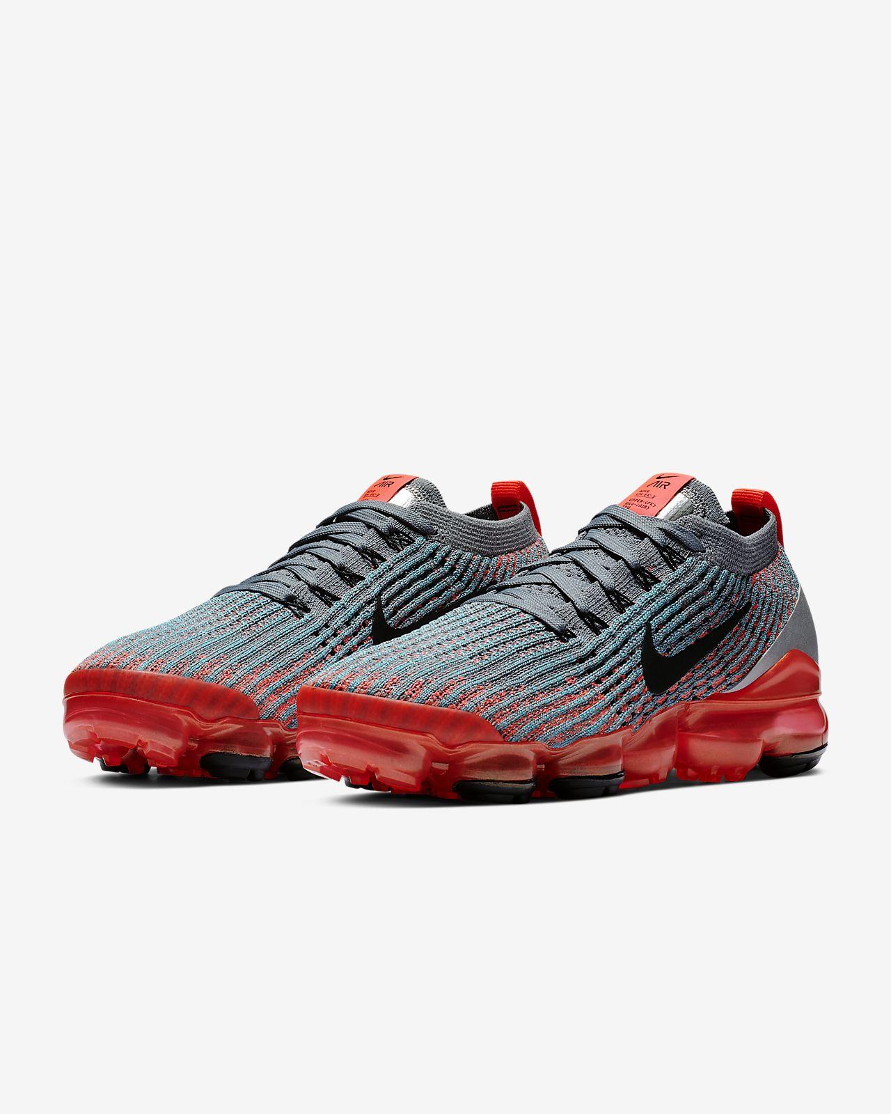 16671dfd85133 Nike Air VaporMax Flyknit 3 Women s Shoe. Nike.com