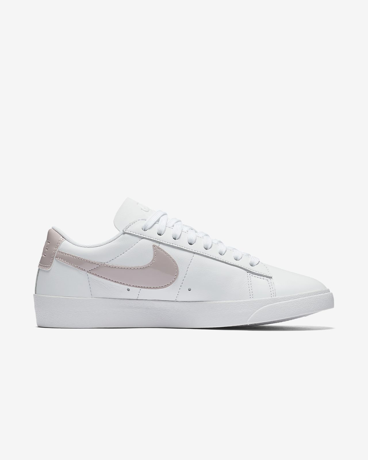 nike air force blazer low le