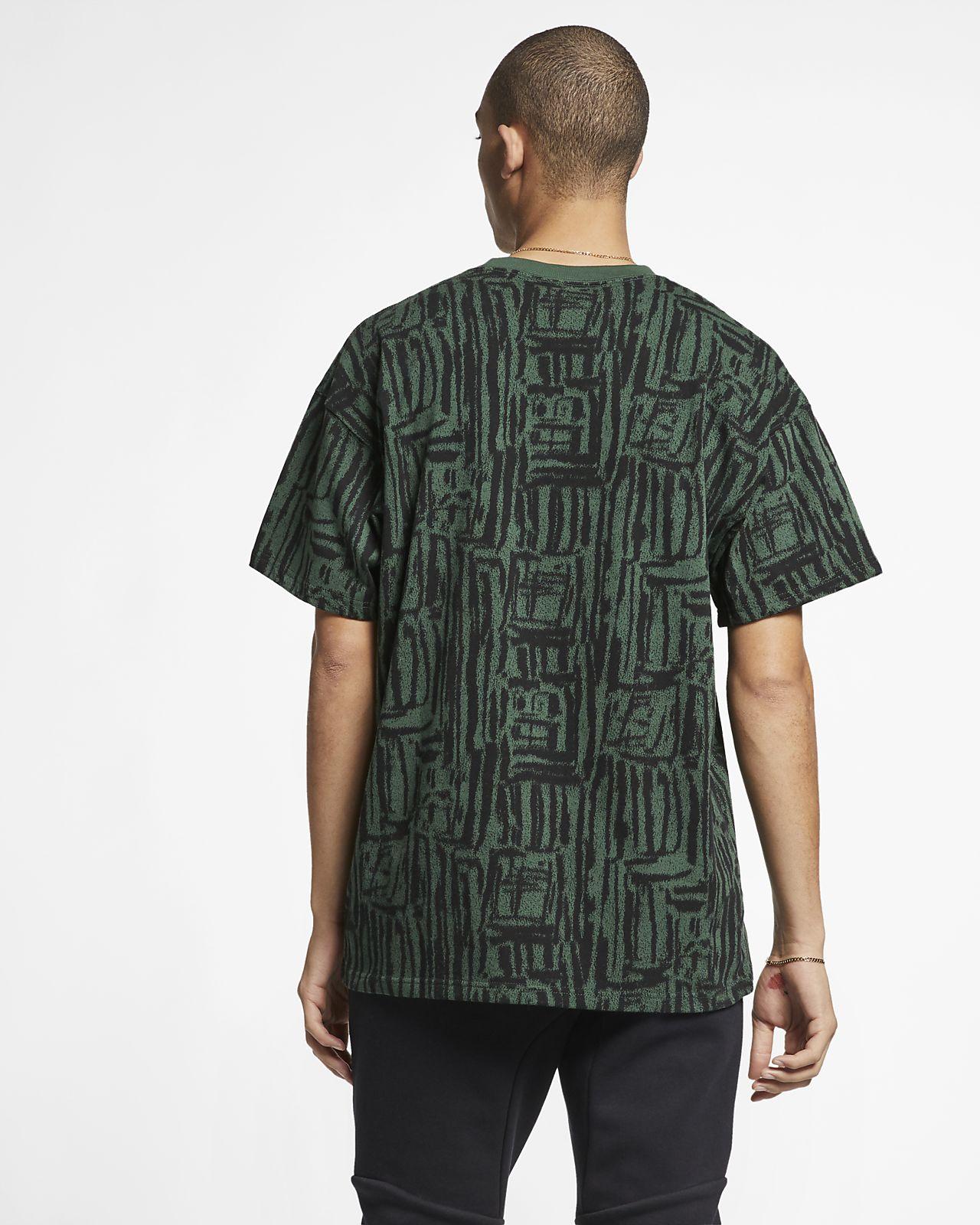 3e97b9bbdf04 Nike ACG Short-Sleeve Graphic T-Shirt. Nike.com AU