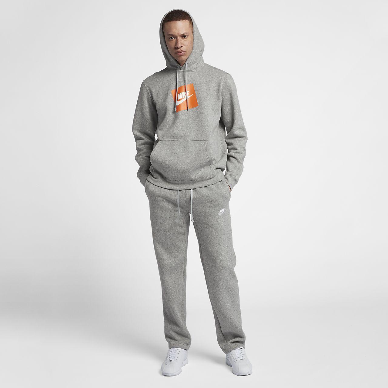 65a39d79 Nike Sportswear Club Fleece Men's Pants. Nike.com