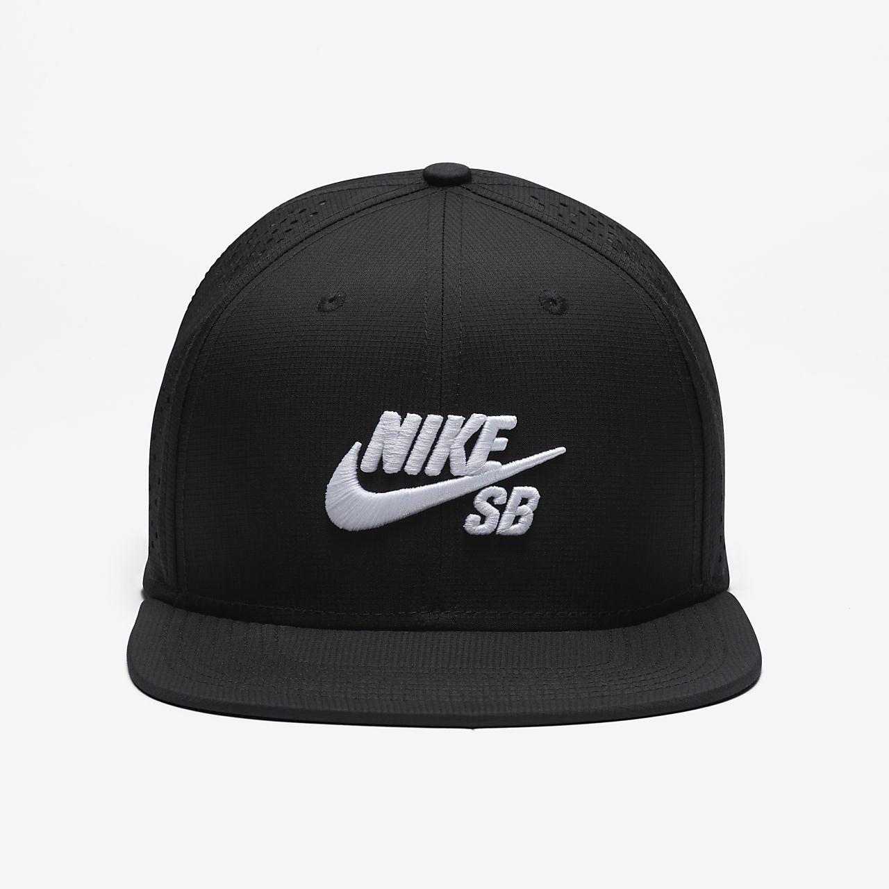 43686e163cae Nike SB Performance Trucker Hat. Nike.com VN