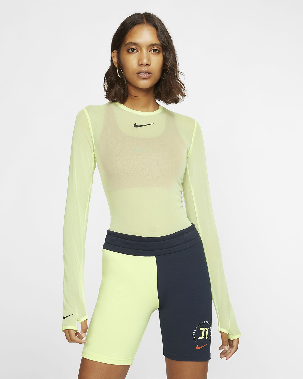 Body damskie Nike Sportswear Tech Pack City Ready