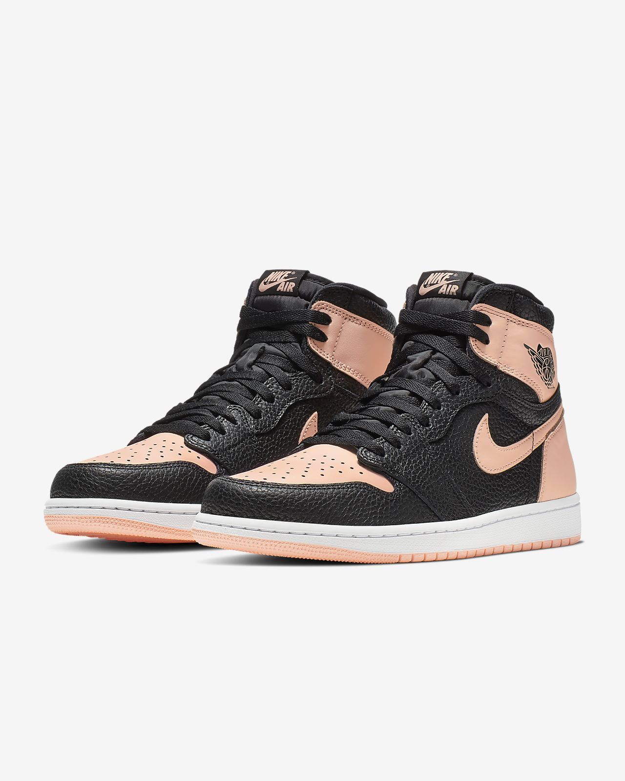 4ffc89b13c95 Air Jordan 1 Retro High OG Shoe. Nike.com
