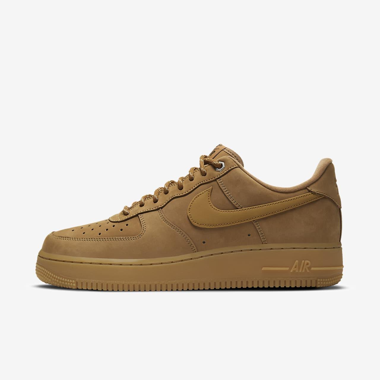 Sko Nike Air Force 1 '07 WB för män