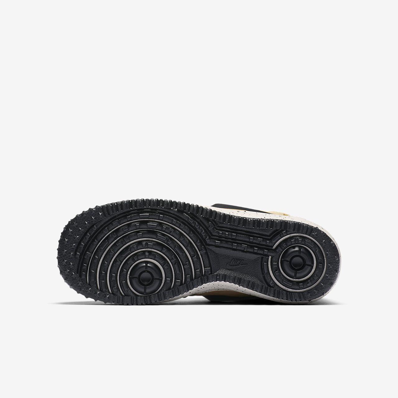 ... Botte Nike Lunar Force 1 Duckboot '17 pour Enfant plus âgé