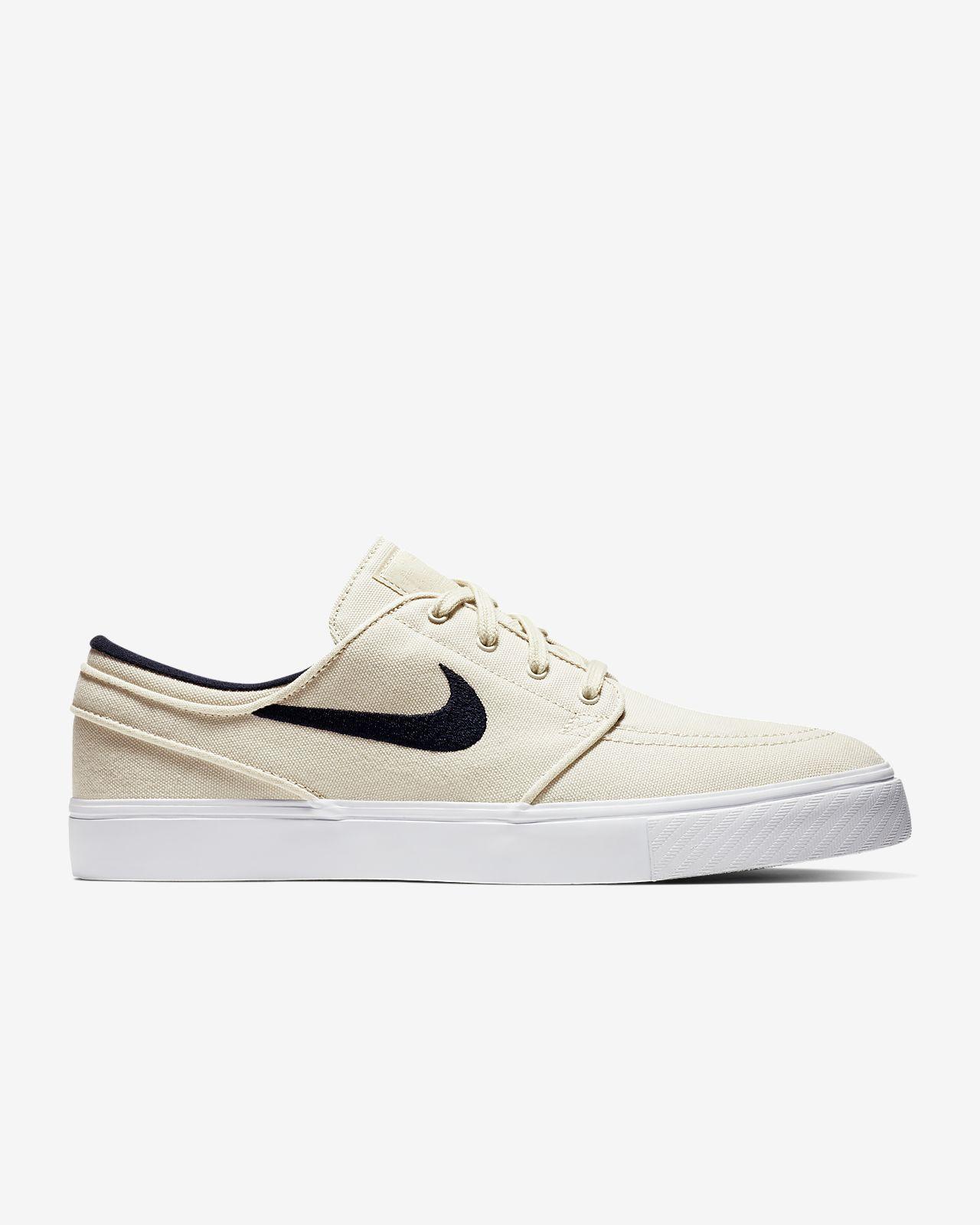 best website b9fe2 87f58 ... Chaussure de skateboard Nike SB Zoom Stefan Janoski Canvas pour Homme