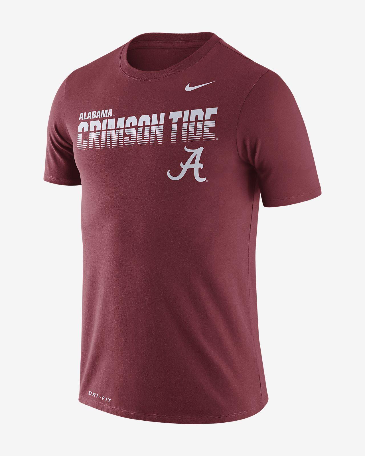 Nike College Dri-FIT Legend (Alabama) Men's T-Shirt