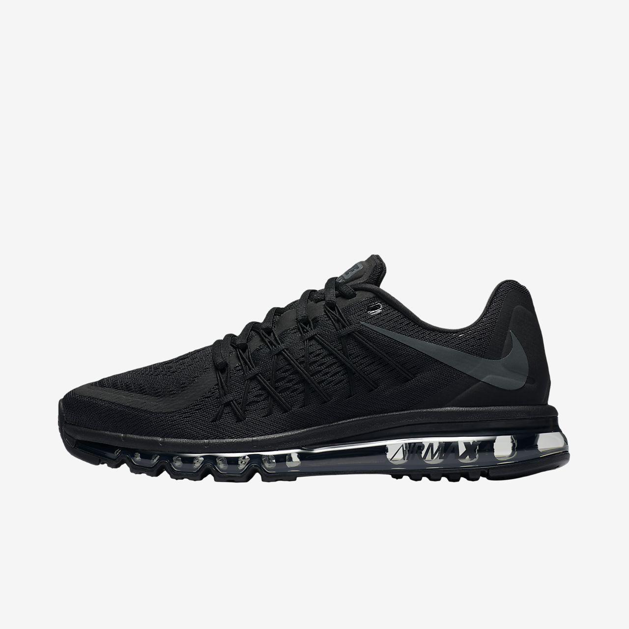 a904fe63a62 Nike Air Max 2015 Zapatillas - Hombre. Nike.com ES