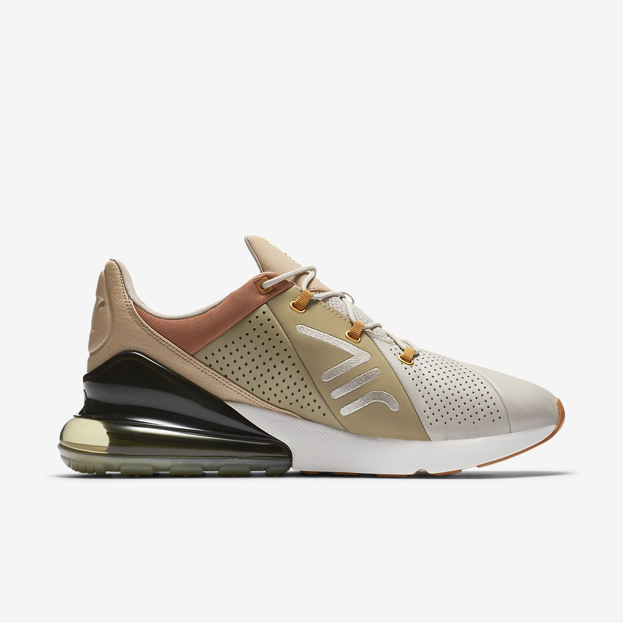 new arrivals 04ecf c2963 ... Nike Air Max 270 Premium Men s Shoe