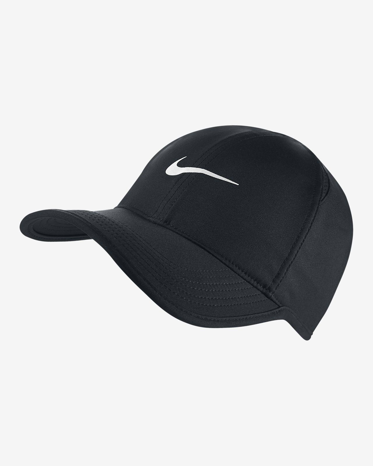 Czapka tenisowa NikeCourt AeroBill Featherlight