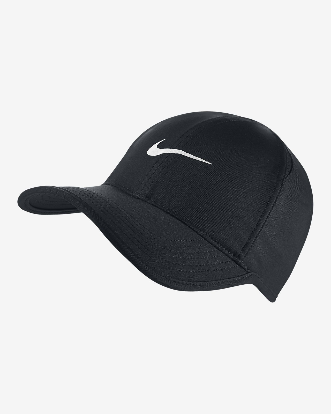 NikeCourt AeroBill Featherlight Tennis Cap