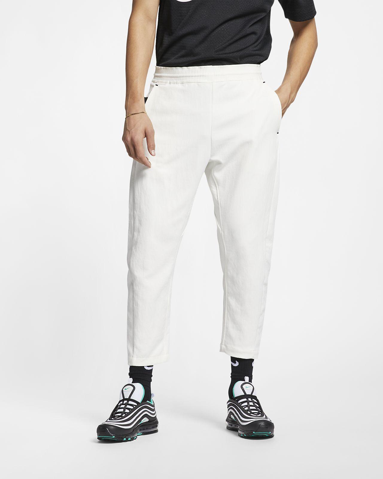 d14667f83567 Nike Sportswear Tech Pack Men s Cropped Woven Pants. Nike.com