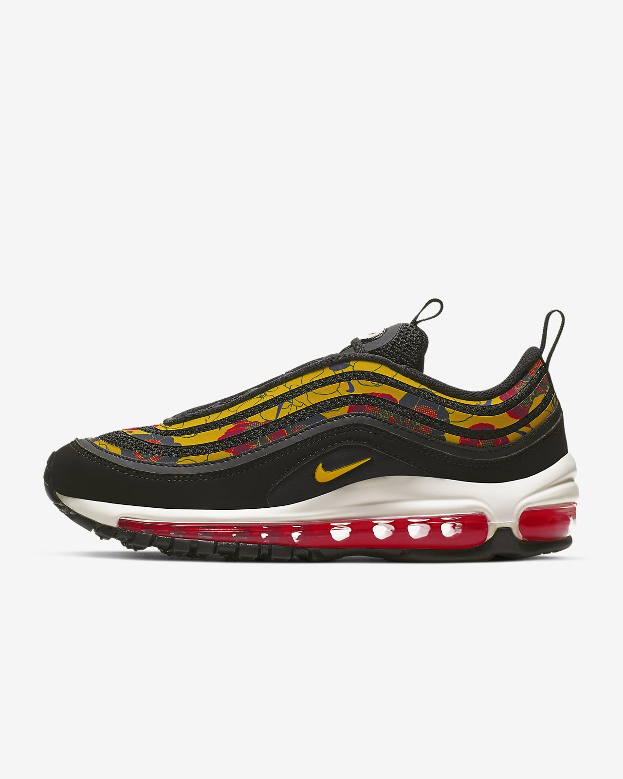 on sale 40373 04b55 Nike Air Max 97 SE Floral Women's Shoe